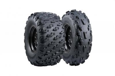 Trail Wolf Sport Tires